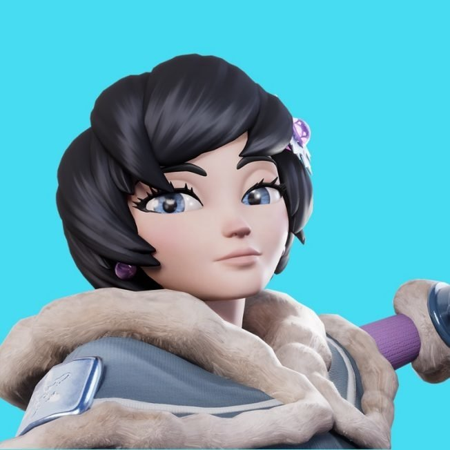 Avatar ID: 288467