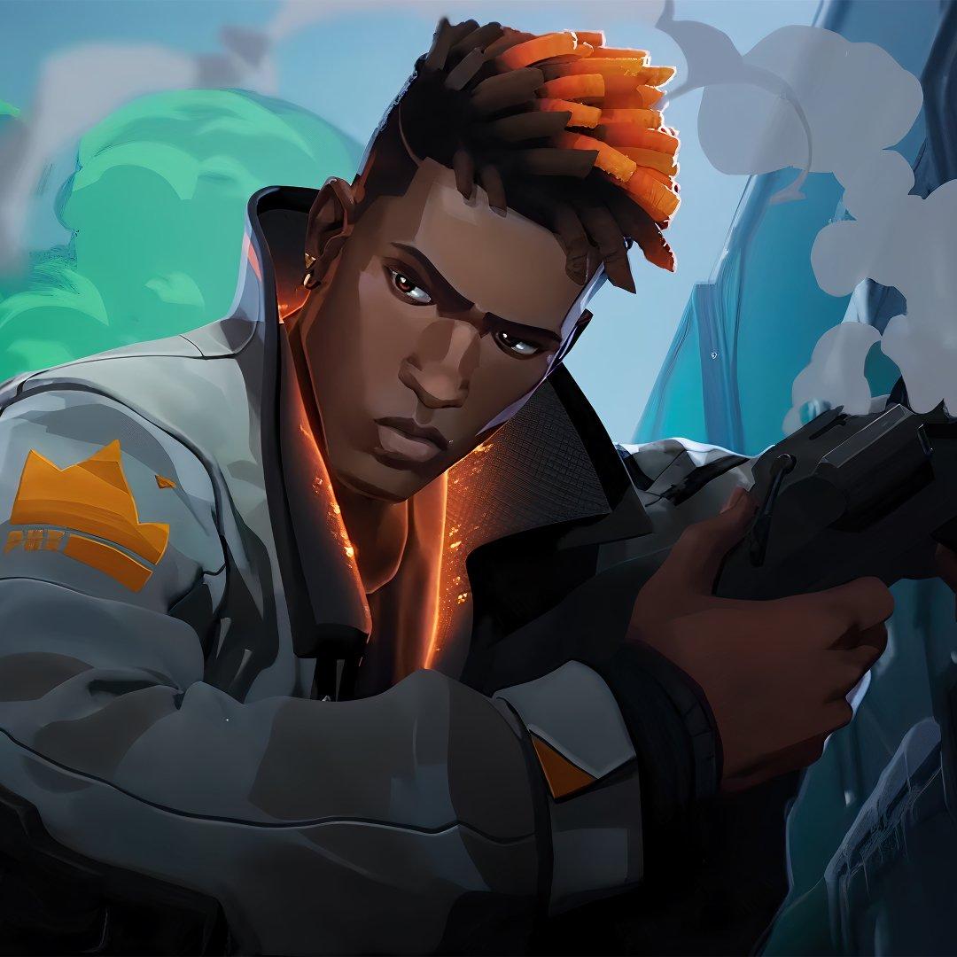 Avatar ID: 288687
