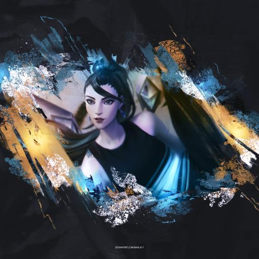 Avatar ID: 289116