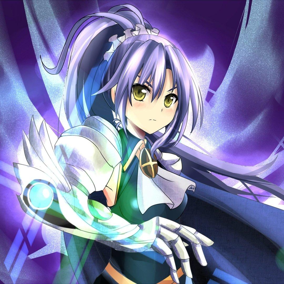 Avatar ID: 289350