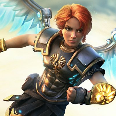 Avatar ID: 292594