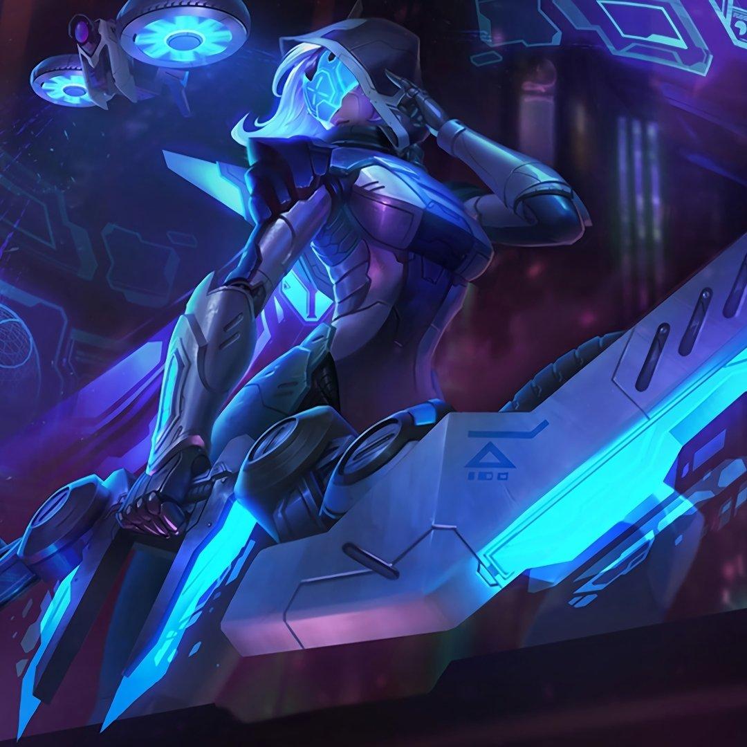 Avatar ID: 298243
