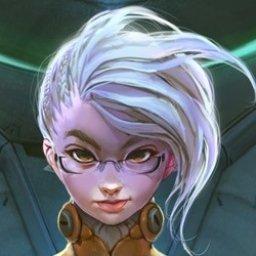 Avatar ID: 298768