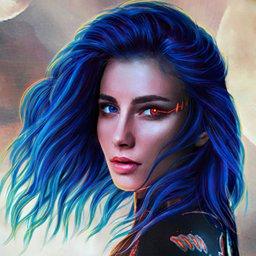 Avatar ID: 298772