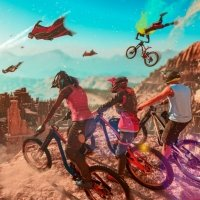 Preview Riders Republic