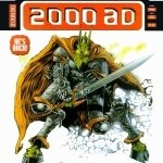 Preview 2000 AD