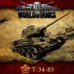 T-34-85 World Of Tanks Forum Avatar | Profile Photo - ID