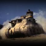 The M3 Lee - World Of Tanks Forum Avatar | Profile Photo