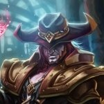 Twisted Fate (League Of Legends)