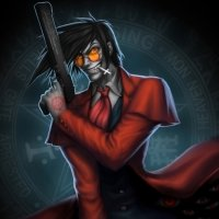 Preview Hellsing