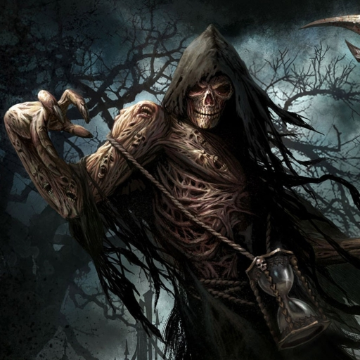 Grim Reaper Forum Avatar | Profile Photo - ID: 46426