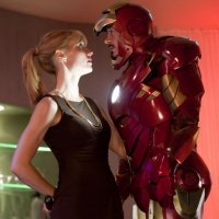 Pepper Potts
