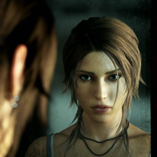 Tomb Raider 2013 Wallpaper: Tomb Raider Forum Avatars