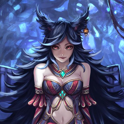 Avatar ID: 51081