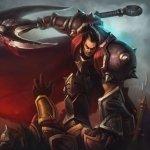 Darius (League Of Legends)