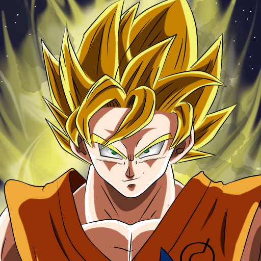 Avatar Dragon: Goku Vs Frost Forum Avatar