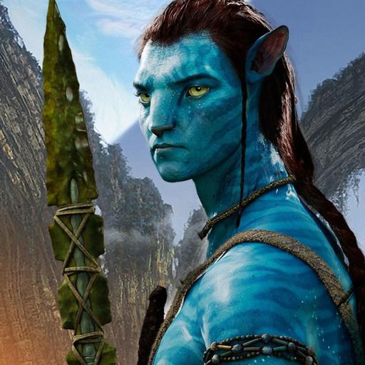 Avatar ID: 56030
