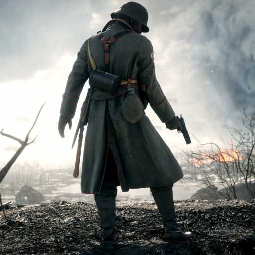 1 Avatar: Battlefield 1 Forum Avatars