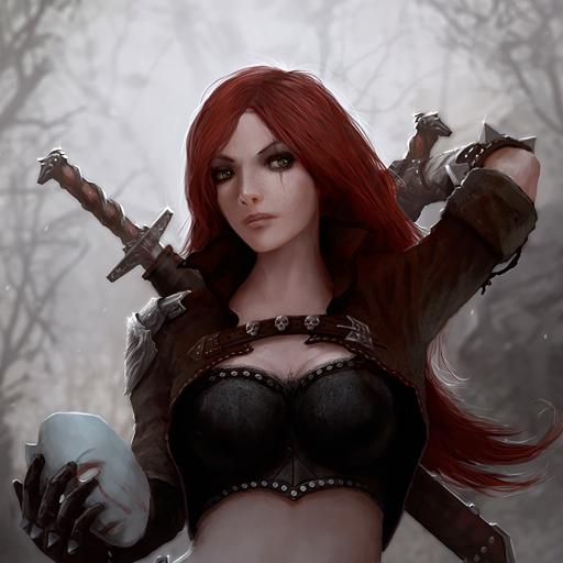 Avatar ID: 58095