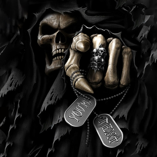 292 Grim Reaper Forum Avatars Profile Photos Avatar Abyss