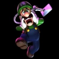 Preview Luigi's Mansion