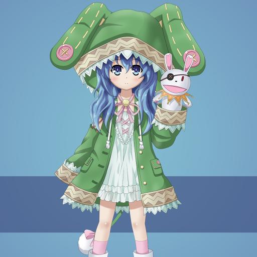 Avatar ID: 62487