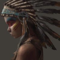 Preview Native American