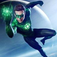 Sub-Gallery ID: 3003 Green Lantern