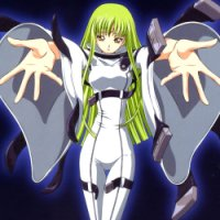 Preview Code Geass