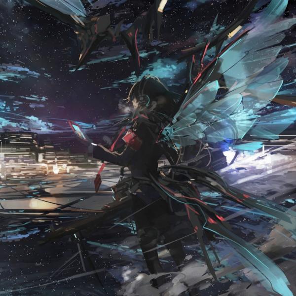 Avatar ID: 68497