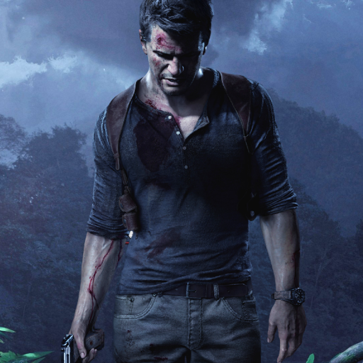 Uncharted Wallpaper: Uncharted Fan Club And Community!
