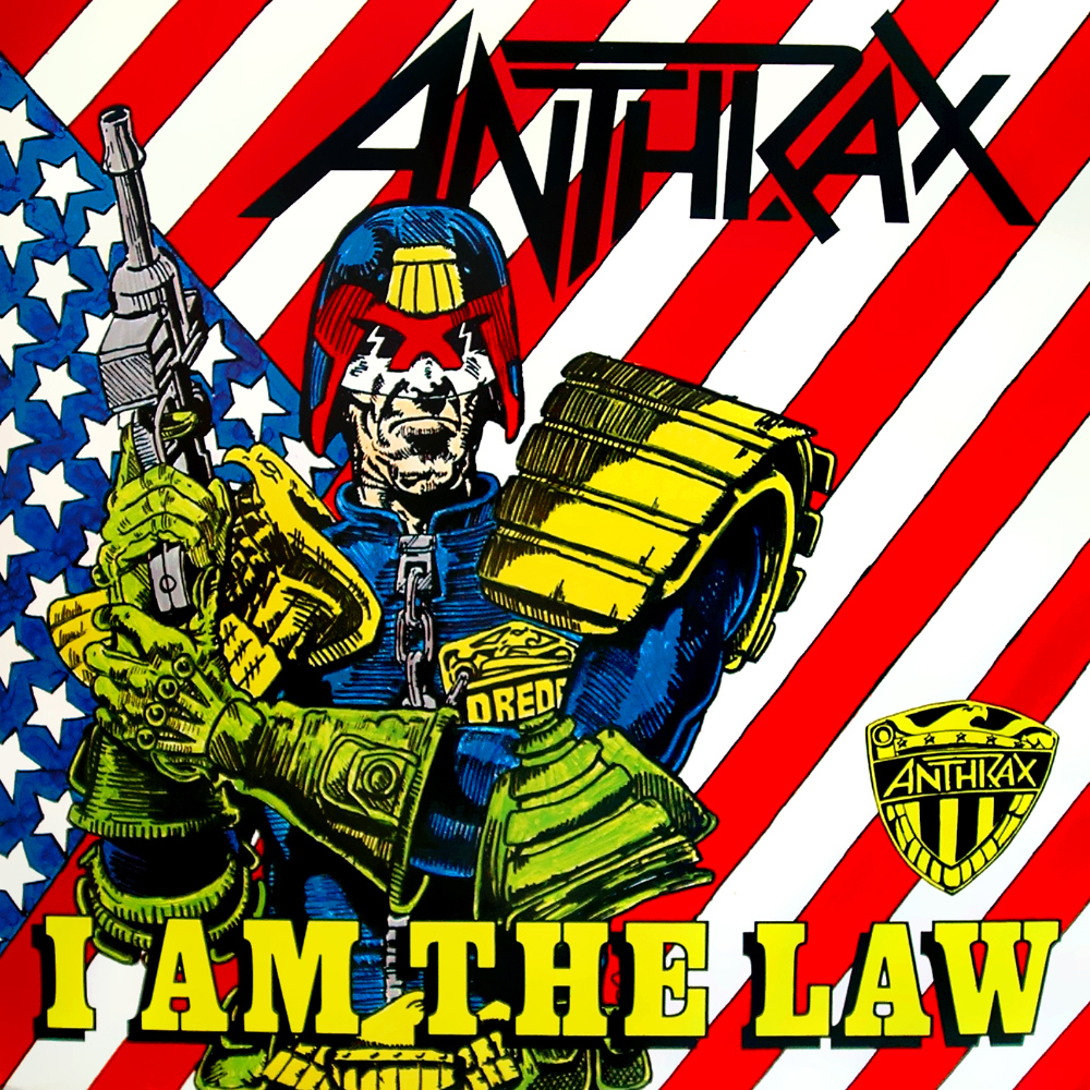 anthrax 1 Anthrax is set to hit the road this summer with fellow big four cohort slayer who kick off their final world tour on may 10 1 mohegan sun arena, uncasville, ct.