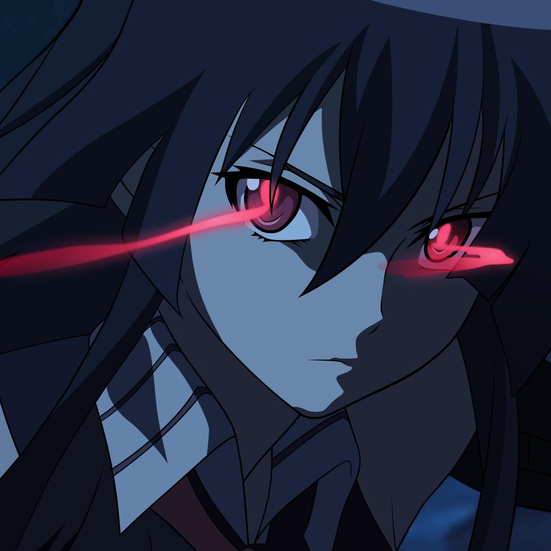 Profile Avatar: Akame Ga Kill! Forum Avatar