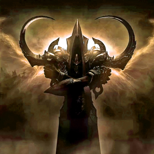 Diablo III: Reaper Of Souls Forum Avatar