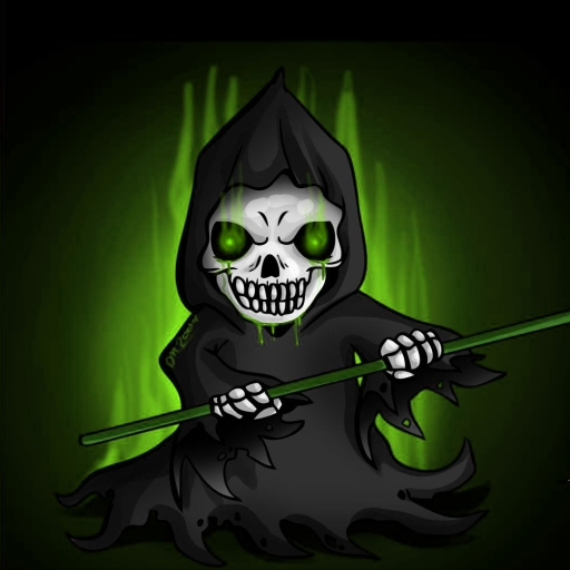 Grim Reaper Forum Avatar | Profile Photo - ID: 73973