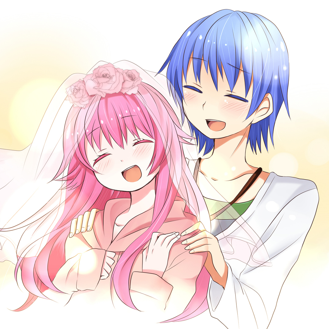 Download Anime Angel Beats: Profile Photo - ID: 74604