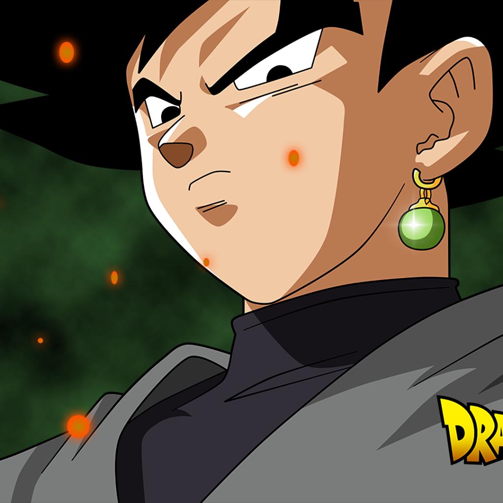 Profile Avatar: Dragon Ball Super Forum Avatar