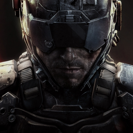 Call Of Duty: Black Ops III Forum Avatar