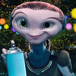 Avatar ID: 78741