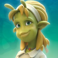 Avatar ID: 78734