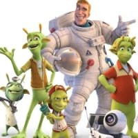 Preview Planet 51