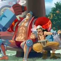 Franky (One Piece)