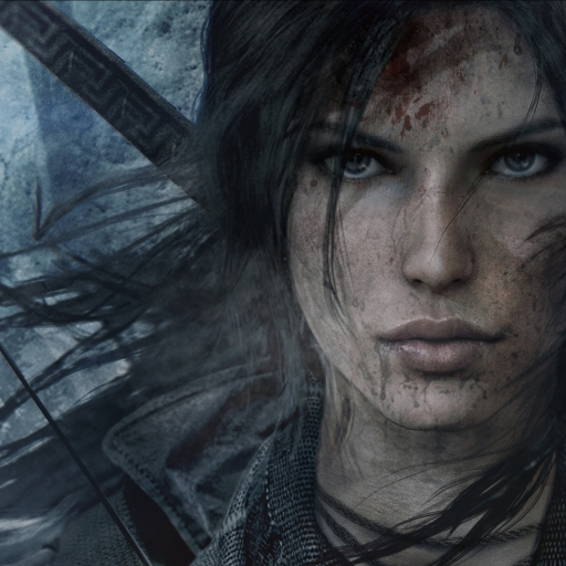 Rise Of The Tomb Raider Forum Avatar