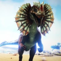 Preview ARK: Survival Evolved