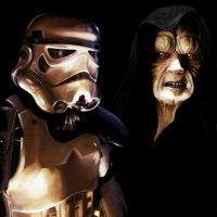 The Emperor (Star Wars)