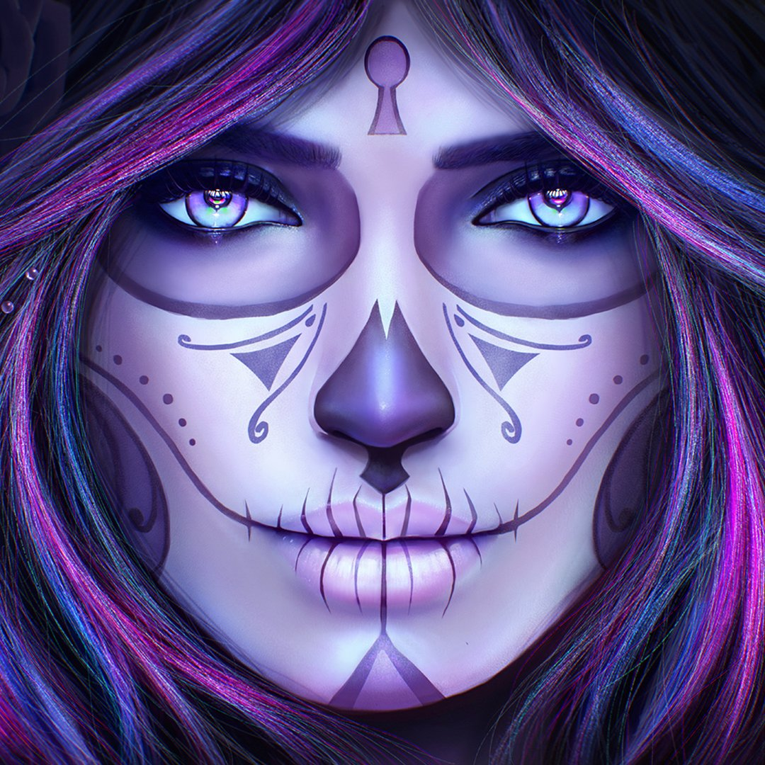Avatar ID: 85593