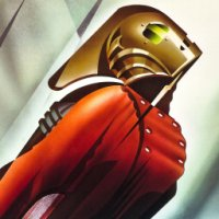 Preview The Rocketeer