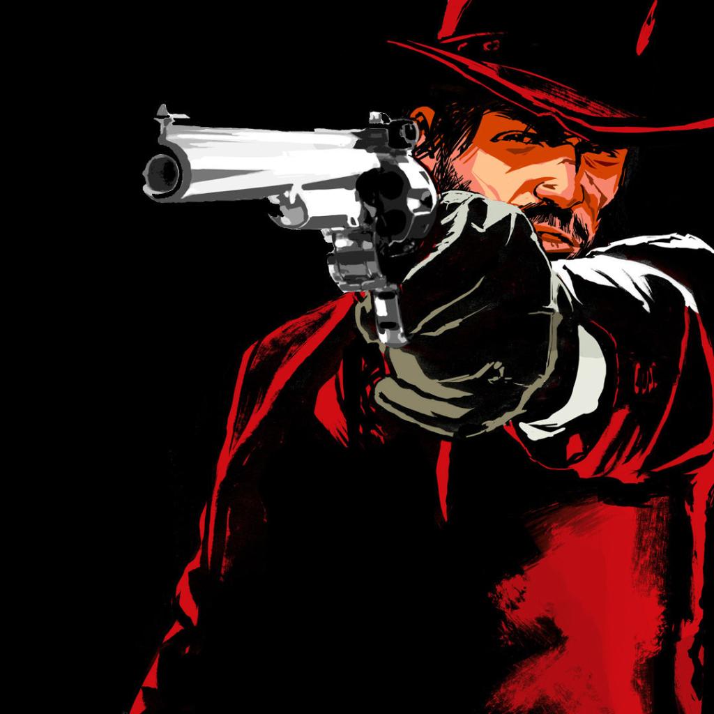 Red Dead Redemption Forum Avatar | Profile Photo - ID ...