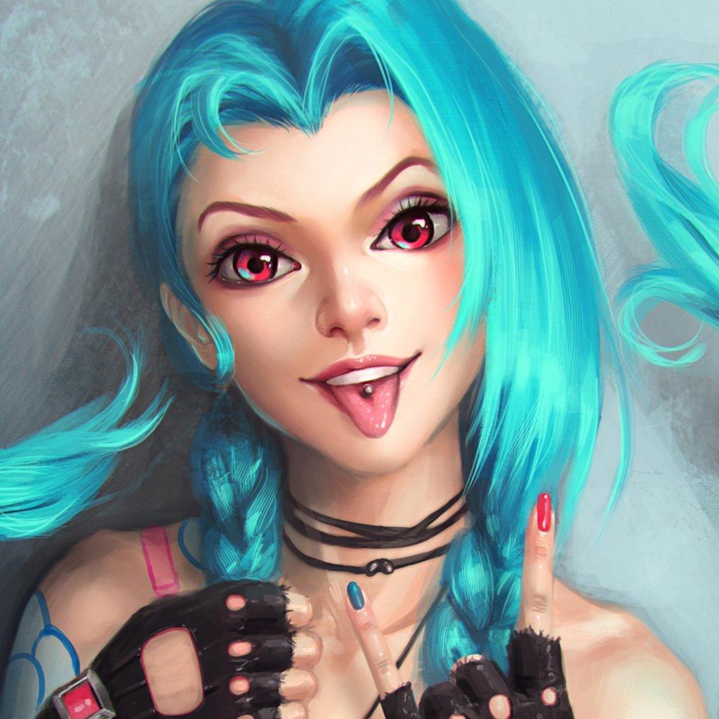 Avatar ID: 85873