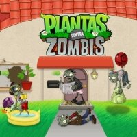 Preview Plants Vs. Zombies